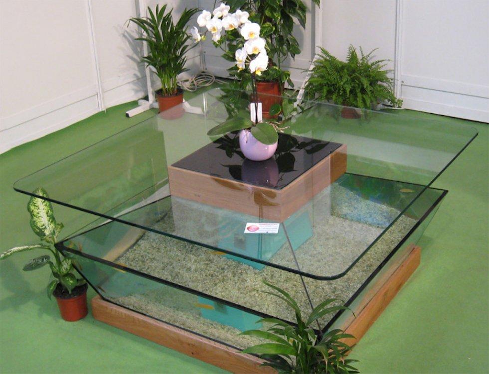 aquariums et aquariums sur mesure original reflet. Black Bedroom Furniture Sets. Home Design Ideas